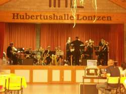 """Uncle Mike´s Big Band"" Lontzen 2012"
